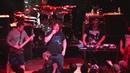 PIG DESTROYER Live @ Altar Bar, Pittsburgh, PA 01 31 2015 3 camera mix HD Full show Pro shot