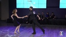 Strictly Open Finals Miquel Menendez Anastasiia Babakhan Ukrainian Open 2019 WCS