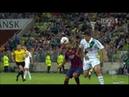 Piotr Grzelczak goal vs. Barcelona HD (Lechia Gdansk - FC Barcelona 2:1) 30.07.2013