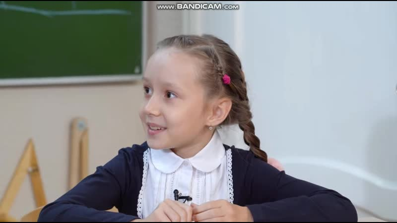 Кто умнее - Эльдар Джарахов или школьники Шоу Иды Галич 1-11