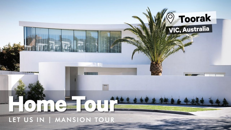 Multi Million Dollar Mansion Home Tour In Toorak Melbourne Let Us In ⚡🏠 S01E20