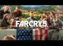 Far Cry 5 - ДА ,НАЧНЁТСЯ ЖАТВА! Часть 1