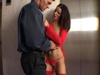Angel Dark - Seductive 2 (2006) anal