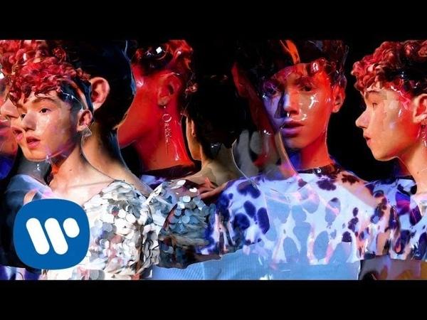 LEWIS BLISSETT KILLING BUTTERFLIES Official Video