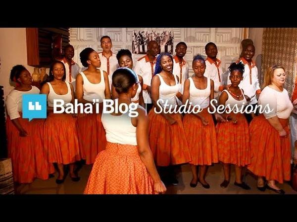O Thixo by the Joburg Baha'i Choir