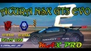 Asphalt 8 - Acura NSX GT3 EVO RD, 3 lab, 28 test - Ultimate AI, max pro