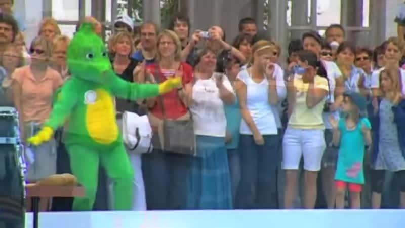 Mark Medlock Can't Change Lovers ZDF Fernsehgarten 01 06 2008 песня Дитэра Болена Dieter Bohlen