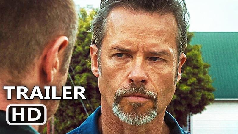 DISTURBING THE PEACE Trailer (2020) Guy Pearce Movie