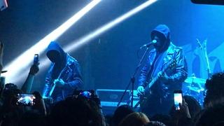 Mgla - Live in Bogota, Colombia (FULL SET - 03/15/2020)