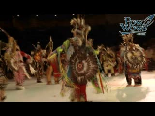 Mens northern traditional - 2019 gathering of nations pow wow
