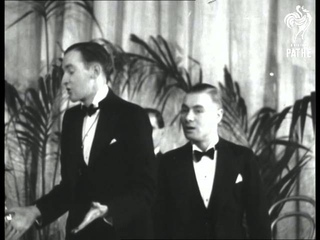 Roy Fox And His Band (1932)