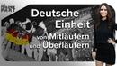 Wir wollten schnell verwestlichen Psychoanalytiker Maaz zur Deutschen Einheit DFP 47