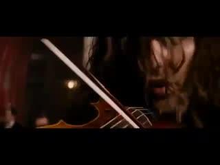 Паганини скрипач дьявола (the devil's violinist)