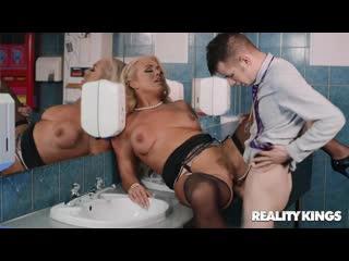 Rebecca Jane Smyth - Snitches Get Stitches - Porno, All Sex, Hardcore, Blowjob, MILF, Porn, Порно