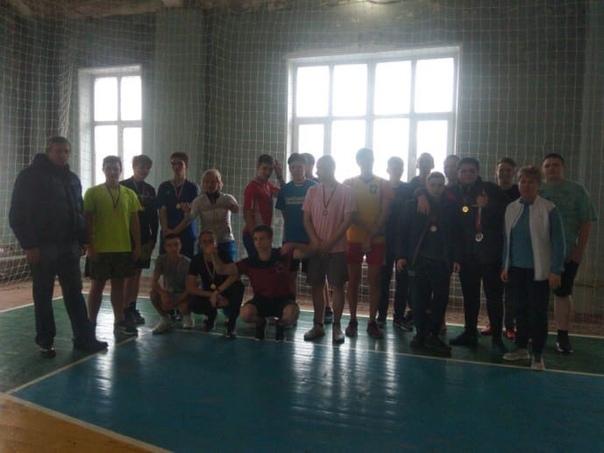 20.11- соревнования по баскетболу., изображение №6