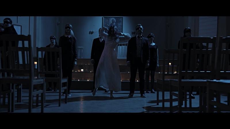 Alexander Gerb - Take Me To Church (Hozier violin cover, ft. Aleksandr Kustanovich)