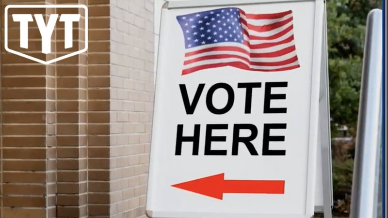 Judge Rejects Plea To Extend Primary Election Voting Period