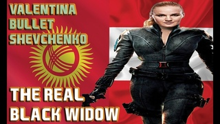 """Valentina """"The Bullet"""" Shevchenko All UFC Highlights HD 2019/2020 - The Real Black Widow"""