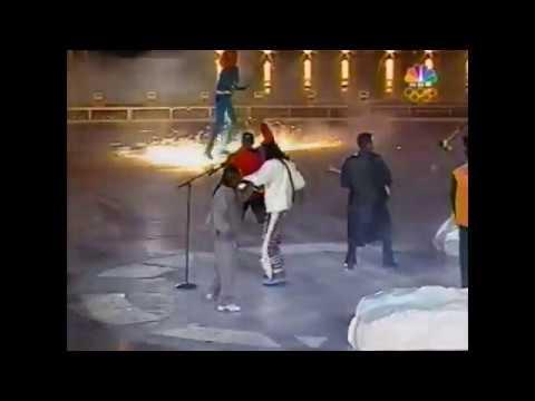 Earth Wind Fire Winter Olympics 2002