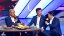 КВН Казахи - Встреча президентов по казахским обычаям