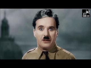Discurso Final Filme O Grande Ditador de Charlie Chaplin  de 1040 - Colorido  e Dublado