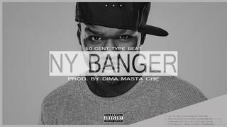 "Meek Mill x Dave East x 6ix9ine x 50 Cent Type Beat 2020 ""NY Banger"" | Prod. by Dima Masta Che"