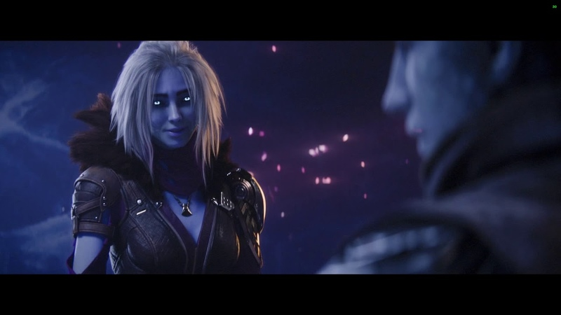 Destiny2 Forsaken Ульдрен смотровая башня