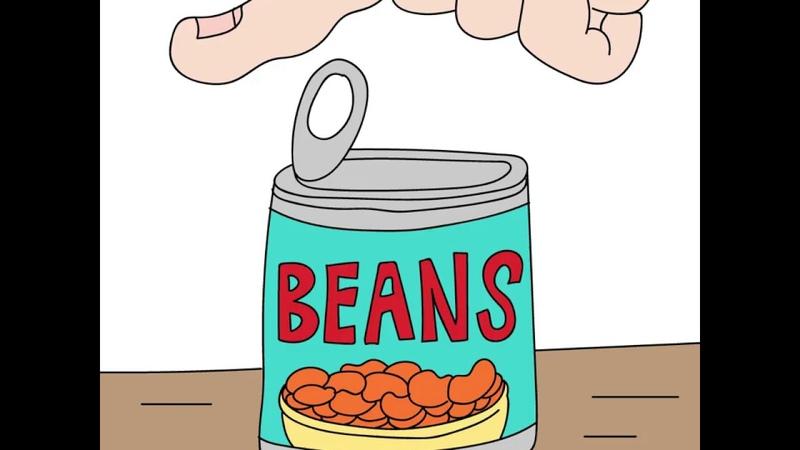 ВВЕРХ ТОРМАШКИ Smells Like Bean Spirit
