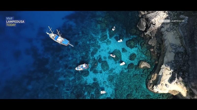 Amazing Lampedusa Beyond the rules