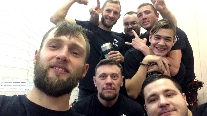 Сергей Горчаков русский рукопашный бой Буза Ножевой бой смотреть онлайн без регистрации