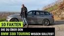 10 Fakten❗️die DU über den BMW 3er Touring G21 (2020) wissen solltest! Review   Fahrbericht   Test.