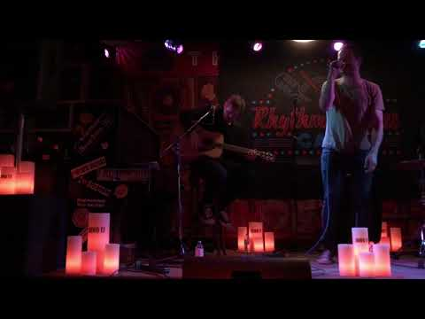 Отражение – JUNO17🇩🇪 – 04.11.19 – RhythmBlues Cafe 🇷🇺 Moscow – Russia.