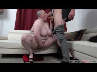 – Briana Black - I Have Another Surprise [BBW, Big Tits, Big Ass, Hardcore, Blowjob, Porn, Порно, Толстушка, Пышка]