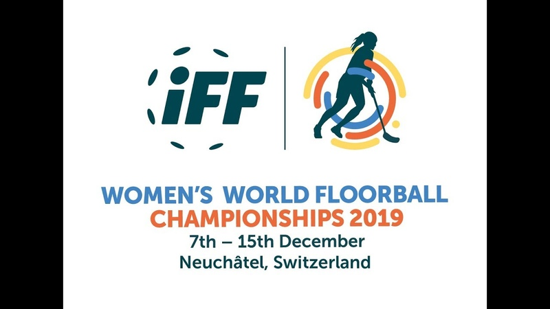 2019 Women's WFC - Day 6 Highlights