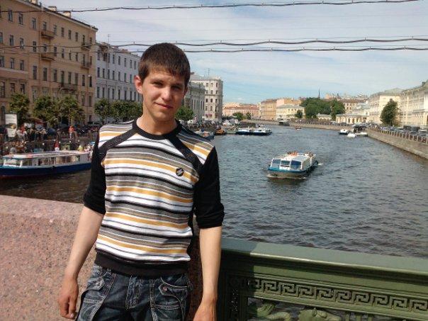 Сергей Колченко фото №14