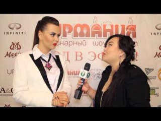 Влада Евсеева, участница телешоу (Учредитель имидж-центра, «Мисс Донбасс OPEN-2006»)