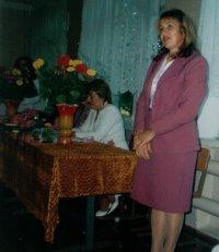 Валиева Алия (Сафина)