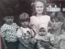 Персональный фотоальбом Алекса Агутенкова