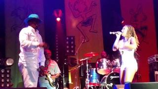 Shabba Ranks Mr Lover Man Live 2016 ~ Reggae Sundance