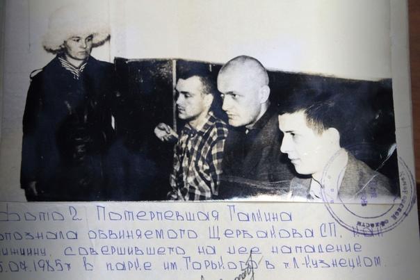 Красавчик с молотком. Ленинск-Кузнецкий (Кемеровская область), 7 мая 21 сентября 1985 года. Серега Щербаков никогда не был душой компании. После 8-го класса он свалил в училище, а из всех
