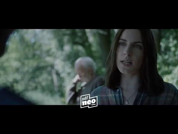 DEAD END (2019) Trailer (DramaMystery) Antje Traue, Michael Gwisdek, Fabian Busch