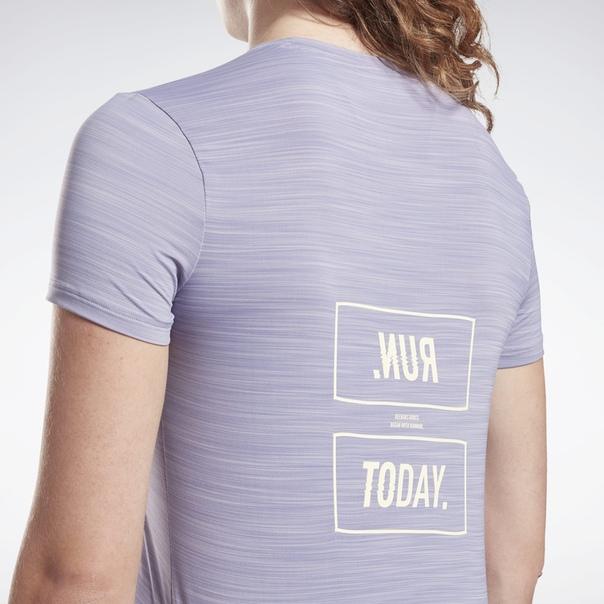 Спортивная футболка One Series Running ACTIVCHILL image 6