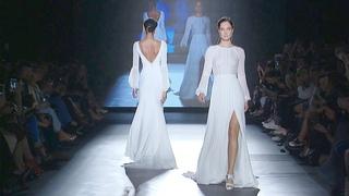 Rosa Clara | Barcelona Bridal Fashion Week 2018 | Full Show
