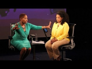 Why Every Daddyless Daughter Needs to Tell the Radical Truth - Oprah's Lifeclass - OWN