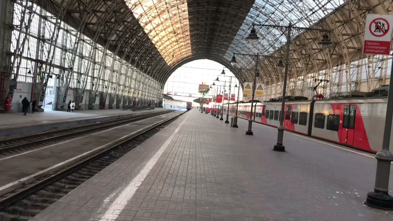 Поезд ушёл А Вы знали что можно вернуть деньги Показываем как сдать билеты на ушедший поезд
