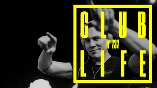 CLUBLIFE by Tiësto Episode 737