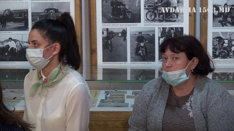 В Музее истории села Авдарма говорили о голоде 1946 1947 годов