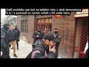 Důkaz o průběhu demonstrace 18.10.2020, kde policie šikanovala lidi! A za tím si stojím..