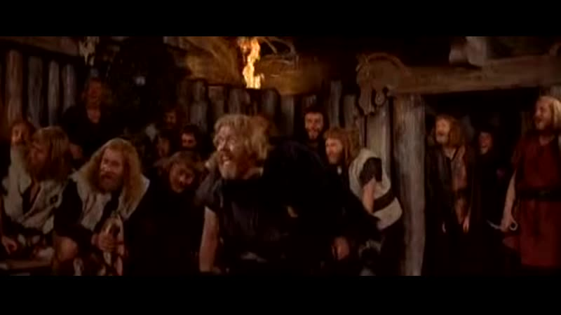 Викинги Ричард Флейшер 1