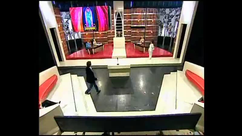 Модный приговор (31.10.2008) Дело о леди в интересном положении